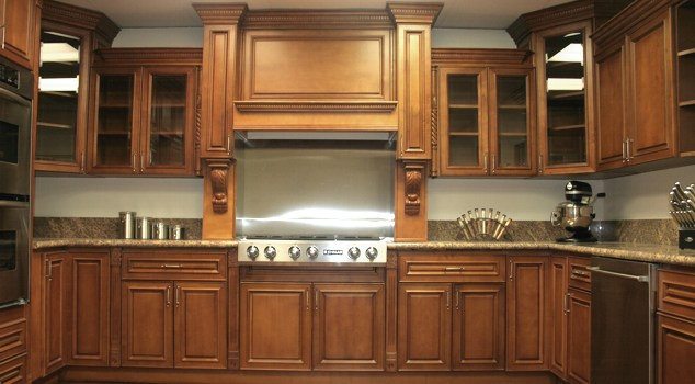 Attrayant Remodeling Cabinets, Trim, Doors, Woodworking In Oklahoma ...